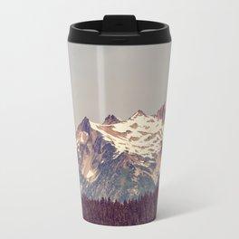 Vintage Cascades Travel Mug