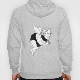 Bee Lady Hoody