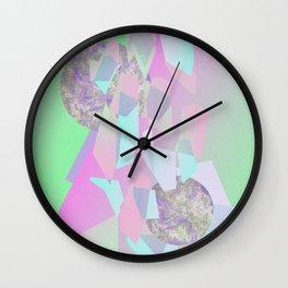 Geometric Mechanism [Part:2] Wall Clock