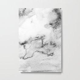 Carrara Metal Print