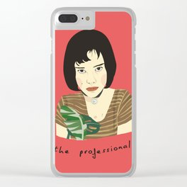 the professional Clear iPhone Case