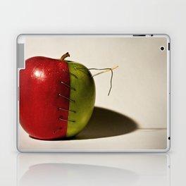 Stitched Up Laptop & iPad Skin