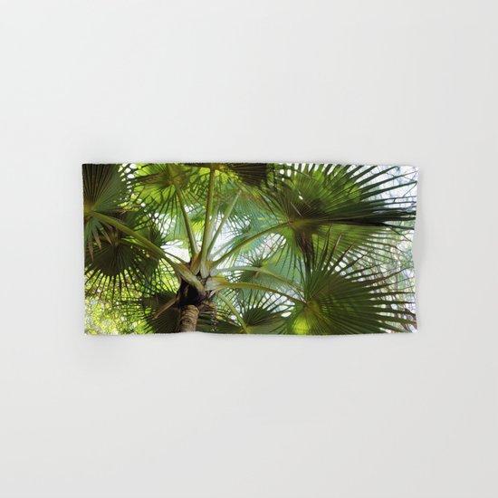 Ticket to the Tropics Hand & Bath Towel