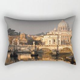Rome 1 Rectangular Pillow