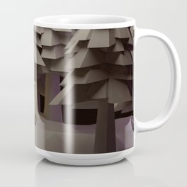 (another) get out of the dark Coffee Mug