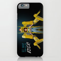 Get Away From Her You BITCH! Slim Case iPhone 6s