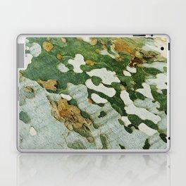 Green Bark Laptop & iPad Skin