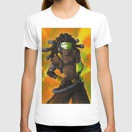 Lucio - Fanart T-shirt
