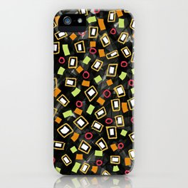 Bonbon iPhone Case