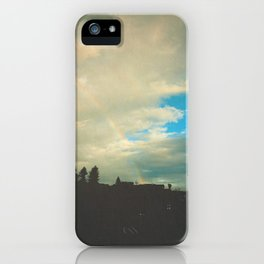 AA iPhone Case