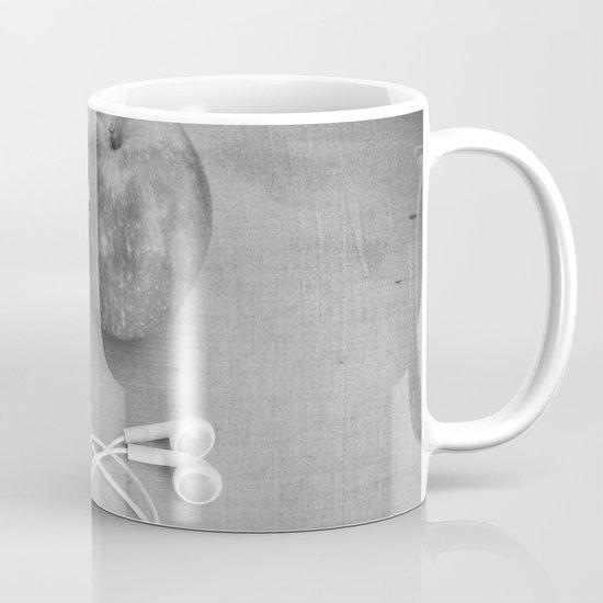 Wrong Apple Mug