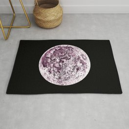 An Expired Planet Rug