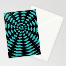 Tessellation 1 Stationery Cards