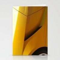 lamborghini Stationery Cards featuring Lamborghini by Amy K. Nichols