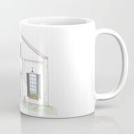 Magnolia Bakery Illustration Coffee Mug