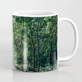 Ubud Forest , Bali Coffee Mug