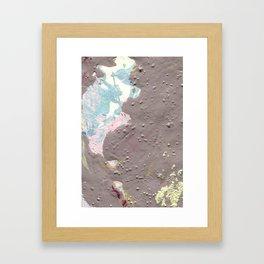 Colors#3 Framed Art Print