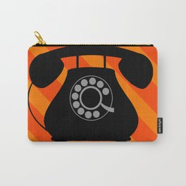 telephone Carry-All Pouch