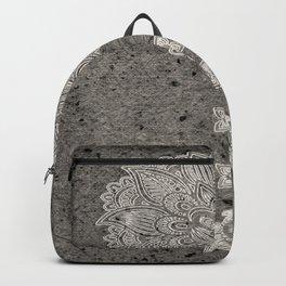 Henna Inspired 6 Backpack
