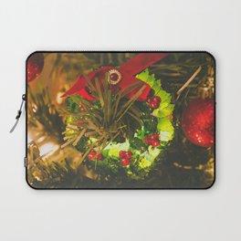 It's Christmas 2 Laptop Sleeve