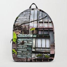 Bad Paint Job Backpack