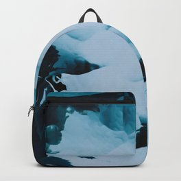 Looks like Nightfall on ice Backpack