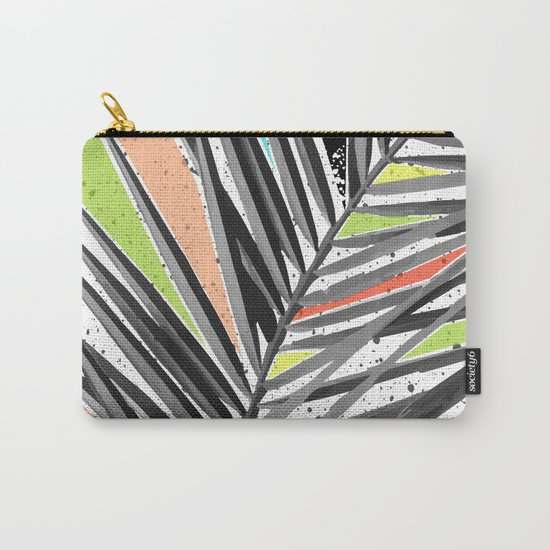 Tropical madness Carry-All Pouch