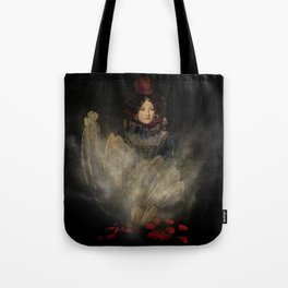 Emerging Beauty Tote Bag