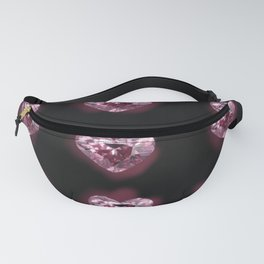 Love x15 Fanny Pack
