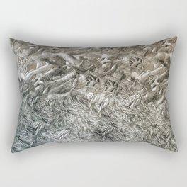 Branch and Root Rectangular Pillow