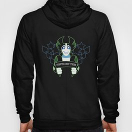 Lucky - You've got this! Hoody