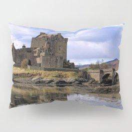 Eilean Donan Castle Scotland Pillow Sham