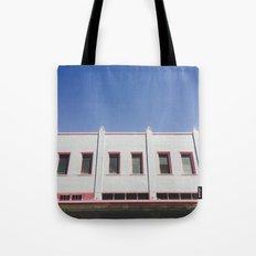 The Row Tote Bag