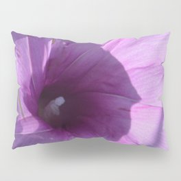 beach bloom Pillow Sham