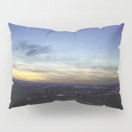 Boise Sunset Pillow Sham