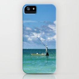 Ocean Panoramic iPhone Case