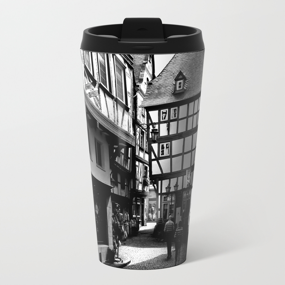 Medieval City Travel Cup TRM7893177