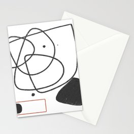 Knot - part 1 Stationery Cards