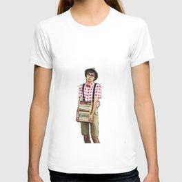 wonk? T-shirt