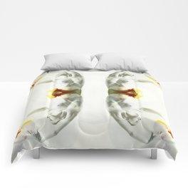 m´nude Comforters