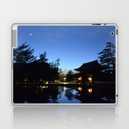 Japanese Dusk #1 Laptop & iPad Skin