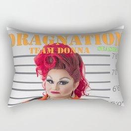 Donna DuTchme Rectangular Pillow