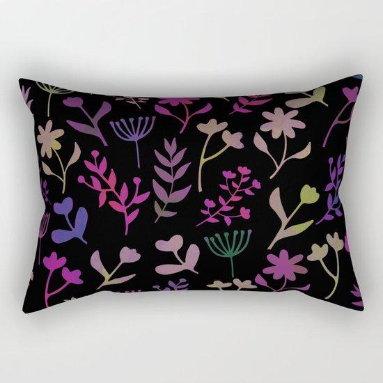Lovely Pattern XIII Rectangular Pillow