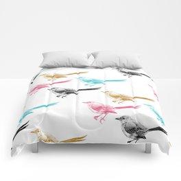 Mockingbirds  Comforters