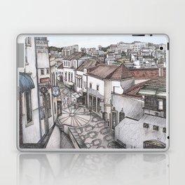 Portugal Market Albufeira Laptop & iPad Skin
