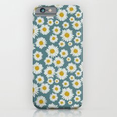 daisies iPhone 6s Slim Case