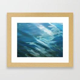 H2O #53 Framed Art Print