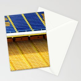 La Bombonera II Stationery Cards