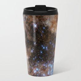 Explore - Space and the Universe Travel Mug