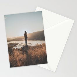 Micaela X Stationery Cards
